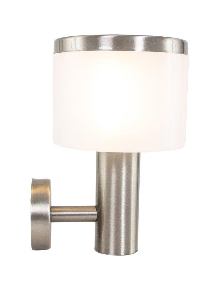 design au enlampe trio leuchten caracas silber. Black Bedroom Furniture Sets. Home Design Ideas