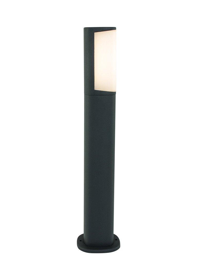Außenlampe Stehlampe Trio Leuchten Ticino Anthrazit