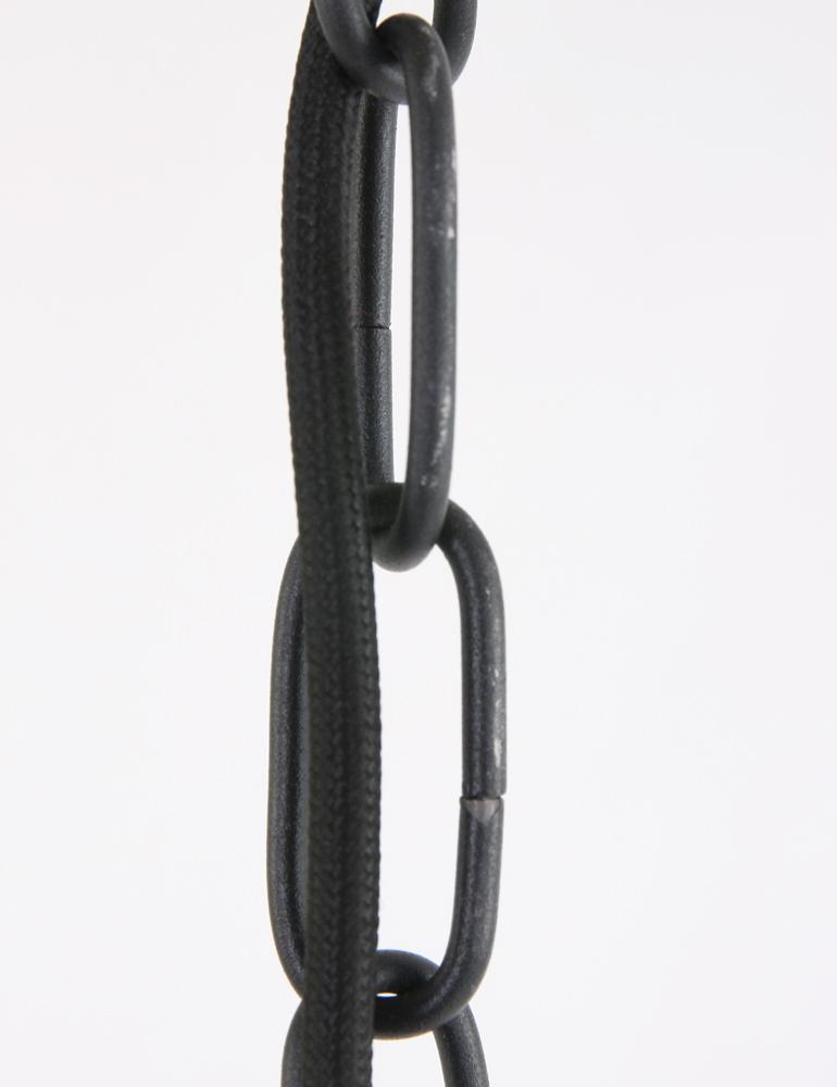typische industrielampe lumidem densi schwarz 38 cm. Black Bedroom Furniture Sets. Home Design Ideas