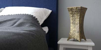 orientalische tischlampen