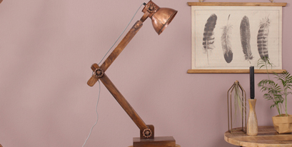landhausstil lampe