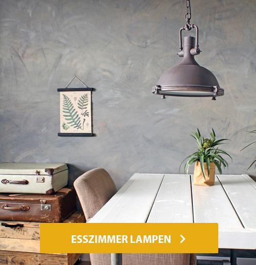 Esszimmer-lampen