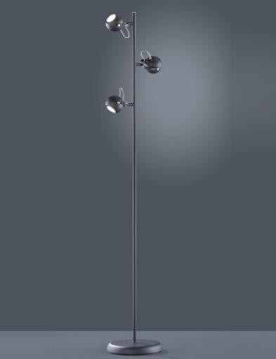 3-flammige-Stehleuchte-mit-schwenkbarem-Lampenschirm-1883ZW-1