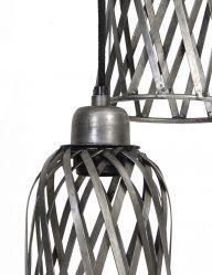 Atmosphärische-3-flammige-Lampe-1969ST-1