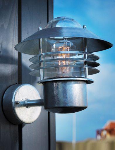 Außenlampe-klassisch-stahl-2395ST-1