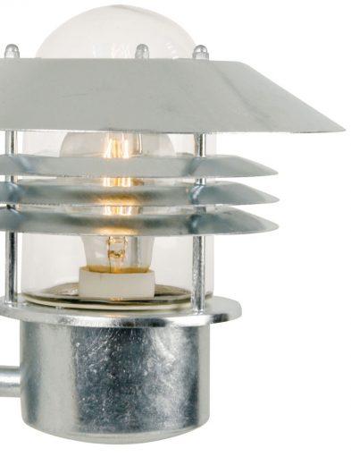 Außenlampe-klassisch-stahl-2395ST-2