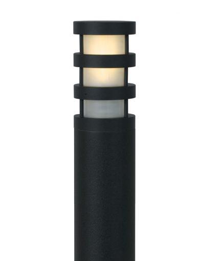 Außenlampe-pfahl-schwarz-2173ZW-2