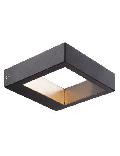 Außenlampe quadratisch-2142ZW