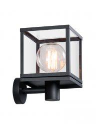 Außenlampe quadratisch-2171ZW