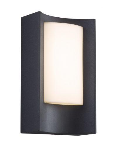 Außenlampe schwarz-2140ZW