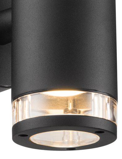 Außenleuchte-wand-schwarz-2153ZW-2