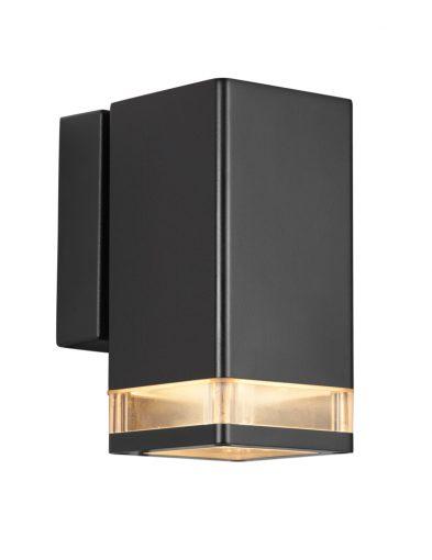 Außerlampe design schwarz-2192ZW