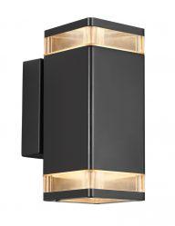 Außerlampe modern schwarz-2193ZW