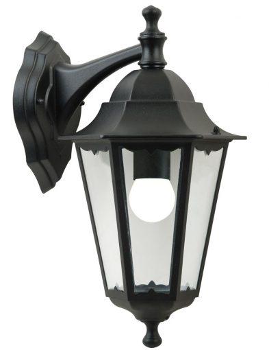 Aussen wandlampe antik-2410ZW