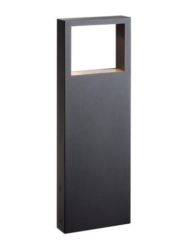 Aussenlampe led schwarz-2143ZW