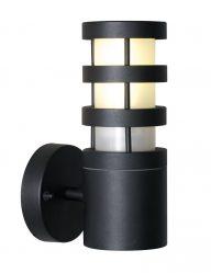 Aussenlampe schwarz-2172ZW