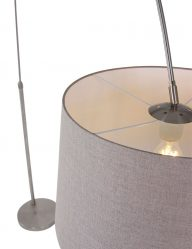 Bogenlampe-großer-schirm-9849ST-1