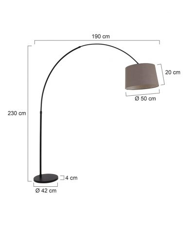 Bogenleuchte-schwarz-verstellbar-9850ZW-6