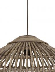 Braune-Bambus-Hängelampe-1966BE-1