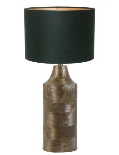 Braune Standleuchte-9251BR