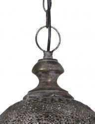 Braune-orientalische-Hängelampe-mit-Details-2024B-1