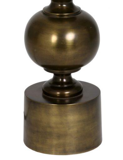 Bronze-Tischlampe-mit-Grüne-schirm-9266BR-3