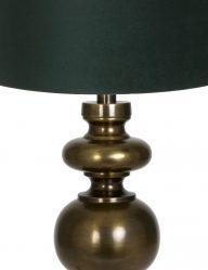 Bronze-Tischlampe-mit-Grüne-schirm-9269BR-1