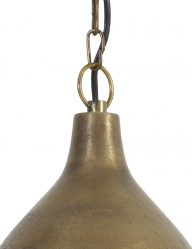 Bronzefarbene-Käfiglampe-2011BR-1