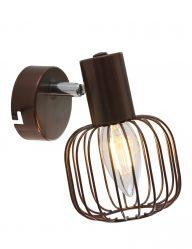 Deckenlampe aus Metall-1713B