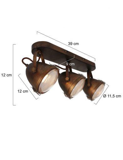 Deckenlampe-mit-3-Spots-1314B-5