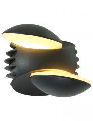 Design Außenlampe-1698ZW
