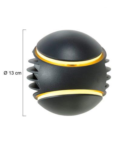 Design-Außenlampe-1698ZW-4