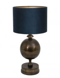 Design Lampenfuß-9962BR