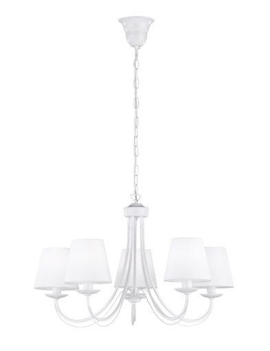 Design Wohnzimmer Hängelampe-1616W
