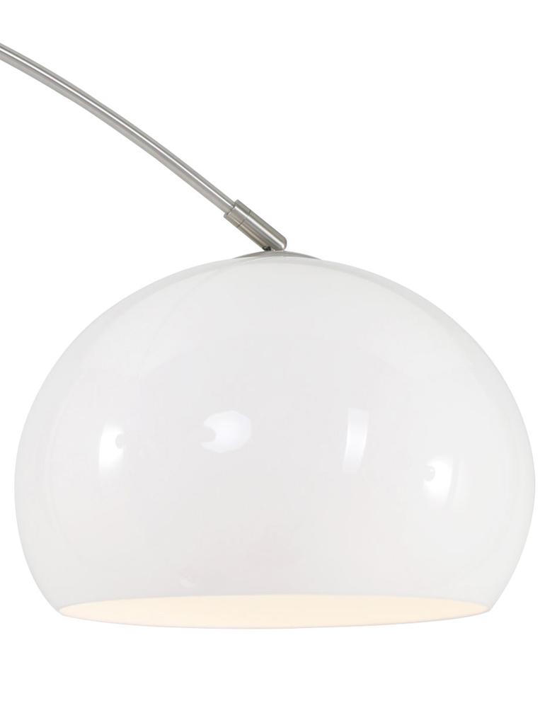 Design Wohnzimmer Stehlampe Steinhauer Gramineus