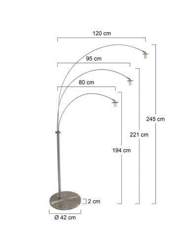 Design-Wohnzimmer-Stehlampe-9956ST-6