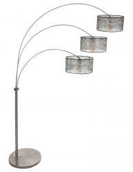 Design Wohnzimmer Stehlampe-9960ST