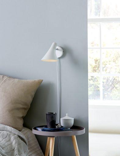 Design-wandleuchte-weiß-2392W-1