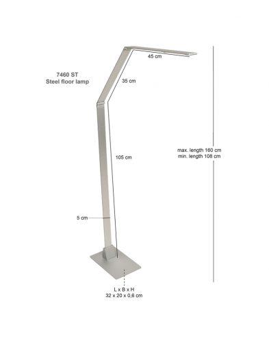 Designer-Stehleuchte-LED-Stahl-7460ST-6