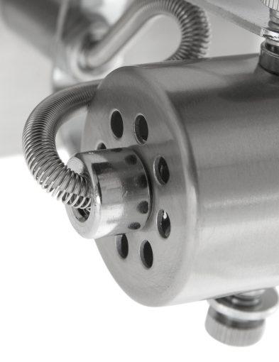 Dreifacher-Deckenstrahler-Stahlfarbe-1430ST-2