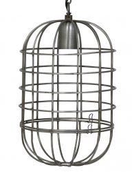 Einzigartige-Stahltischlampe-mit-Drahtschirm-1921ST-1