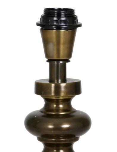 Einzigartiger-glänzender-Bronze-Lampensockel-2067BR-1