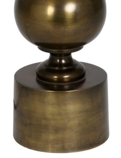 Einzigartiger-glänzender-Bronze-Lampensockel-2067BR-2