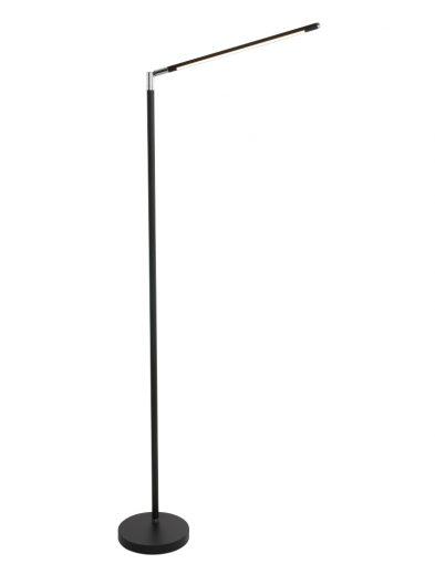 Flexible Leseleuchte Schwarz-1531ZW