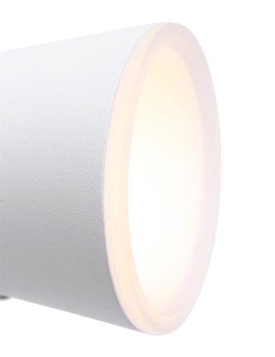 Flexible-Schreibtischlampe-Weiß-1490W-2