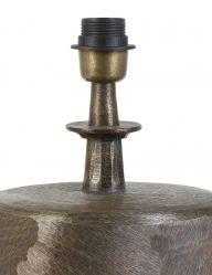 Gebeizter-industrieller-Lampenfuß-Bronze-2066BR-1