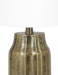 Goldene-Standleuchte-9285GO-1