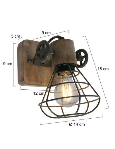 Grüne-Wandlampe-1578G-4