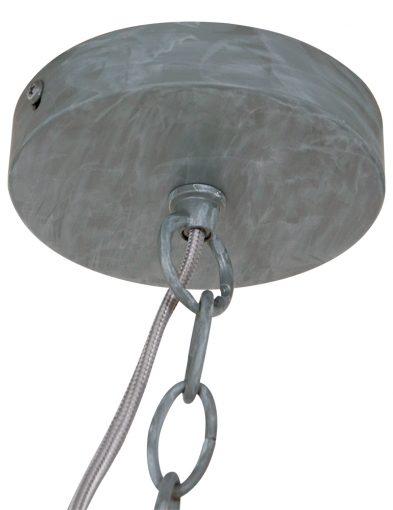 Graue-Industrie-Hängeleuchte-7636GR-5
