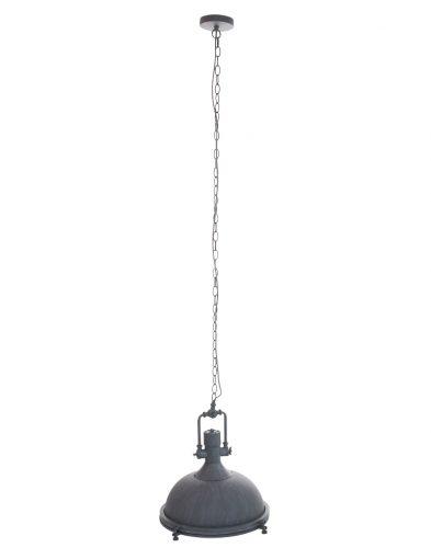 Graue-Industrie-Hängeleuchte-7636GR-6
